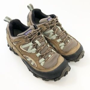 Patagonia GORE-TEX Canteen Hiking Shoes Size 6